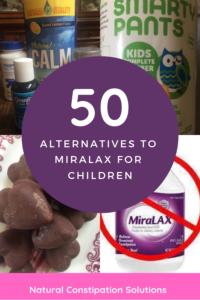 50 Alternatives