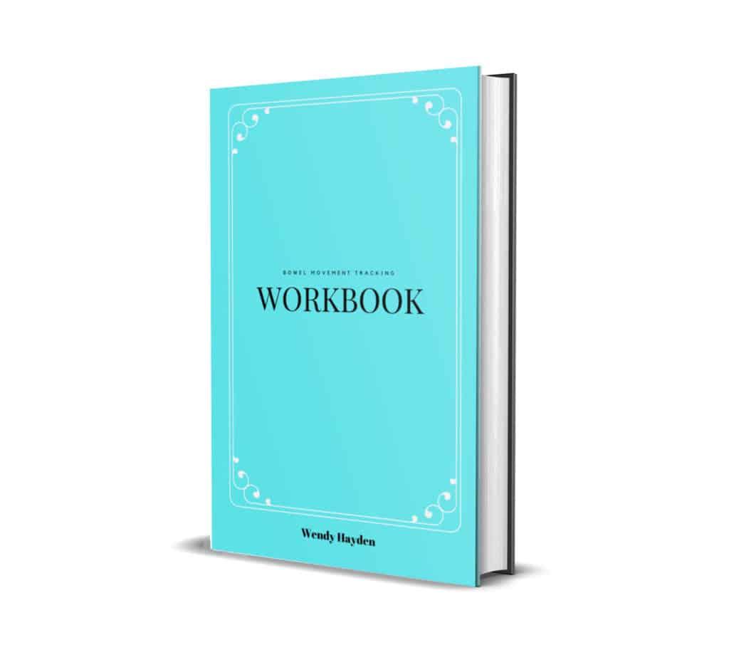 Bowel Movement Tracking Workbook