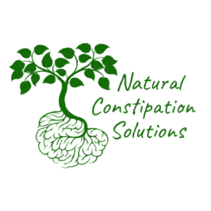 Natural Constipation Solutions Logo